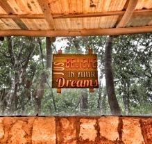 creer los sueños