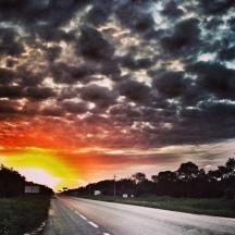 sunsent road